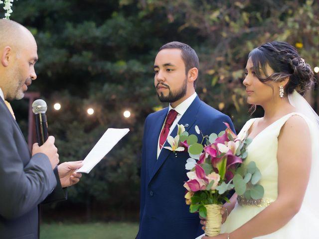 El matrimonio de Valentina y Sebastian en Cota, Cundinamarca 6