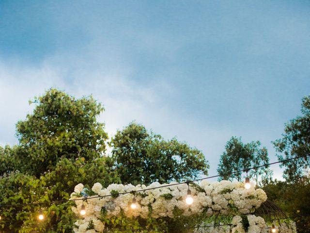 El matrimonio de Valentina y Sebastian en Cota, Cundinamarca 7