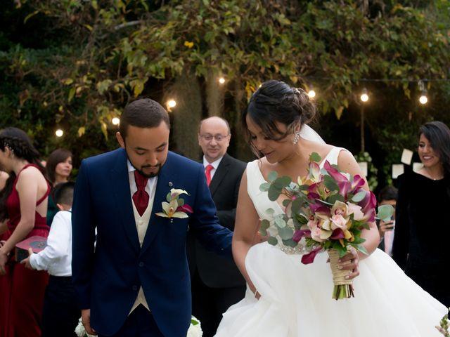 El matrimonio de Valentina y Sebastian en Cota, Cundinamarca 9