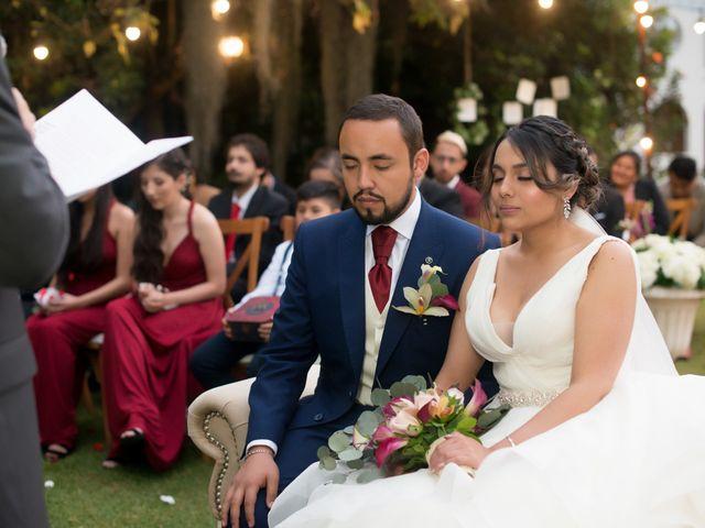 El matrimonio de Valentina y Sebastian en Cota, Cundinamarca 10