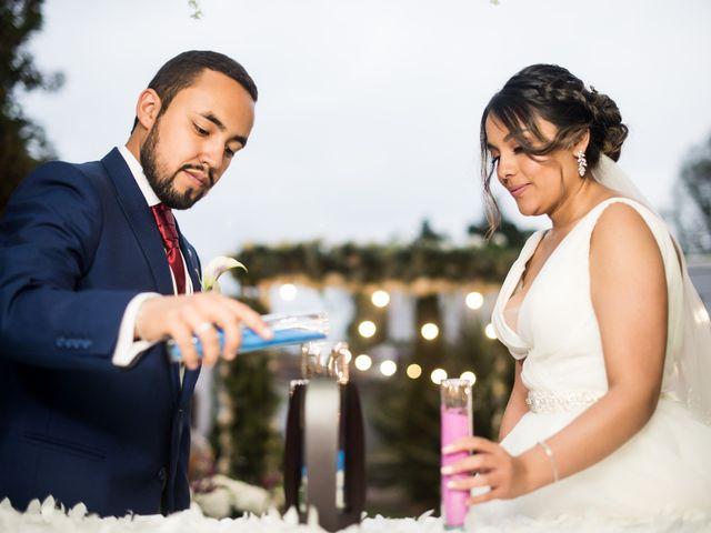 El matrimonio de Valentina y Sebastian en Cota, Cundinamarca 12
