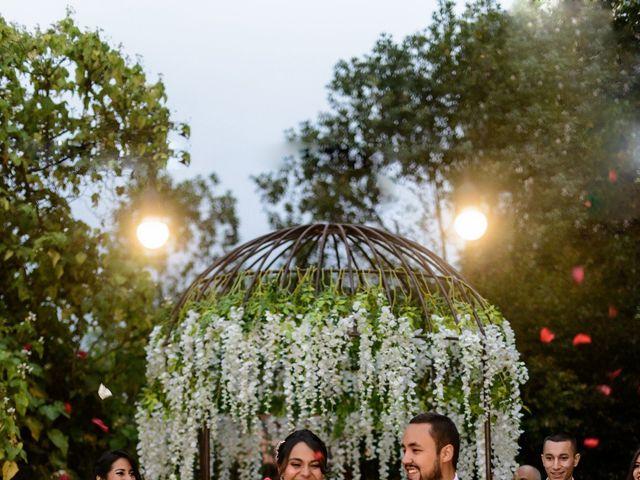 El matrimonio de Valentina y Sebastian en Cota, Cundinamarca 13