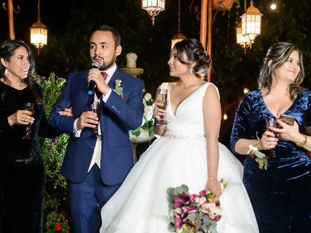 El matrimonio de Valentina y Sebastian en Cota, Cundinamarca 16
