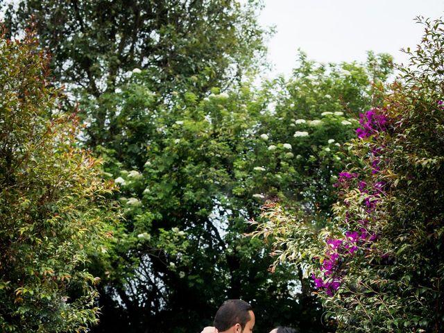 El matrimonio de Valentina y Sebastian en Cota, Cundinamarca 17