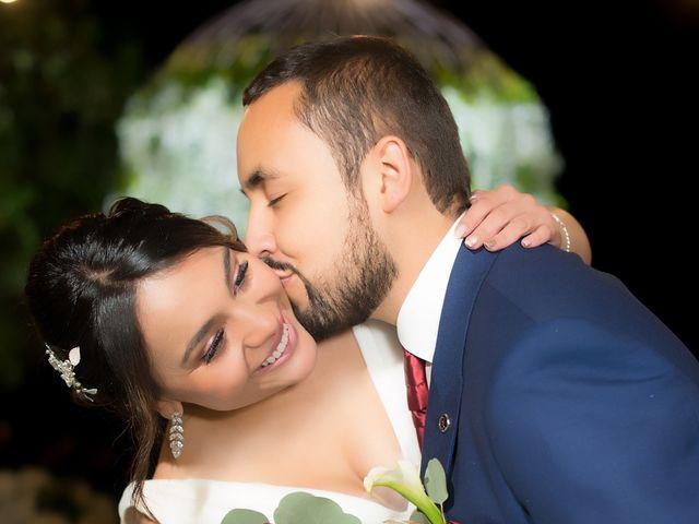 El matrimonio de Valentina y Sebastian en Cota, Cundinamarca 18