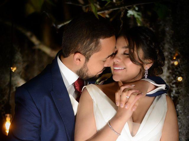 El matrimonio de Valentina y Sebastian en Cota, Cundinamarca 19
