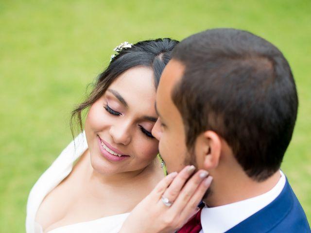 El matrimonio de Valentina y Sebastian en Cota, Cundinamarca 20