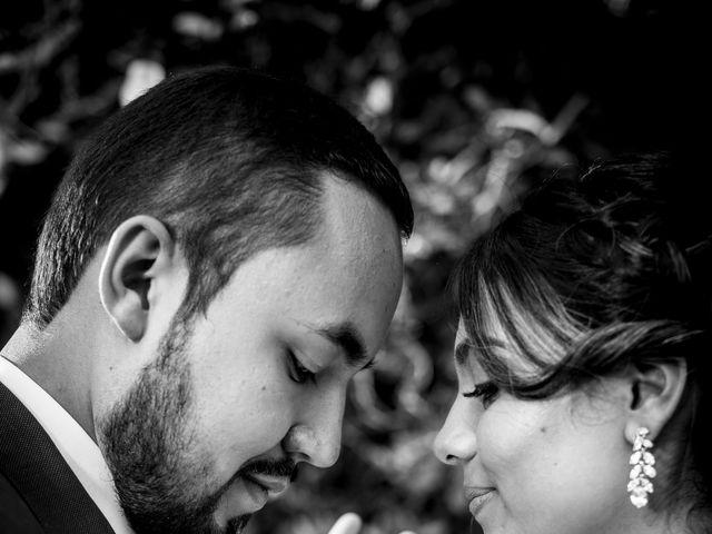 El matrimonio de Valentina y Sebastian en Cota, Cundinamarca 23