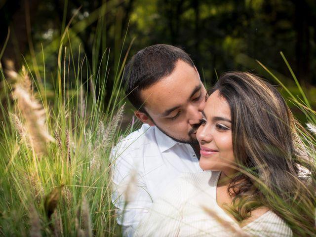El matrimonio de Valentina y Sebastian en Cota, Cundinamarca 28