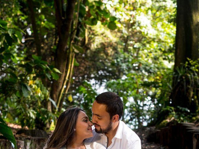 El matrimonio de Valentina y Sebastian en Cota, Cundinamarca 30