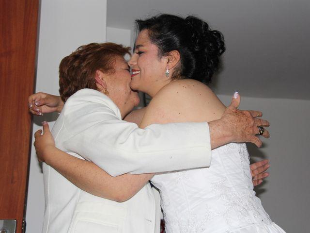 El matrimonio de Miguel y Tatiana en Bogotá, Bogotá DC 5
