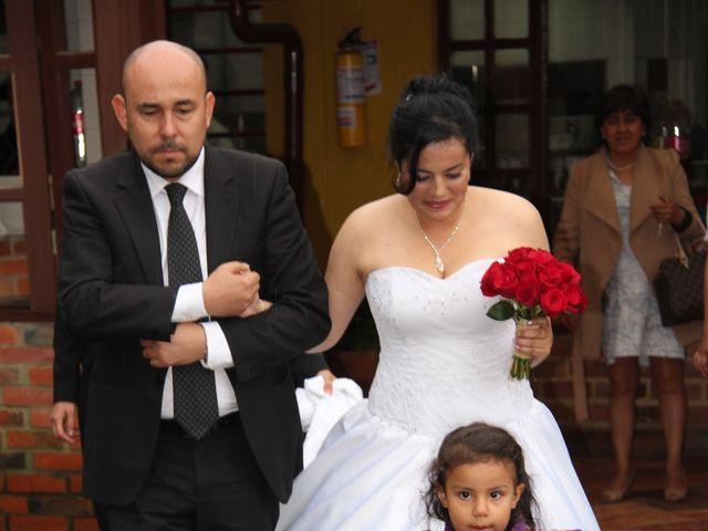 El matrimonio de Miguel y Tatiana en Bogotá, Bogotá DC 6