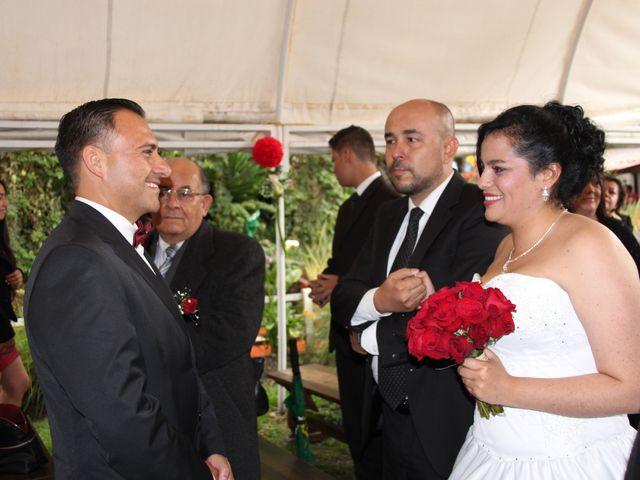El matrimonio de Miguel y Tatiana en Bogotá, Bogotá DC 7