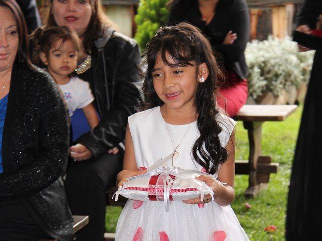El matrimonio de Miguel y Tatiana en Bogotá, Bogotá DC 10