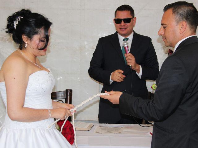 El matrimonio de Miguel y Tatiana en Bogotá, Bogotá DC 13