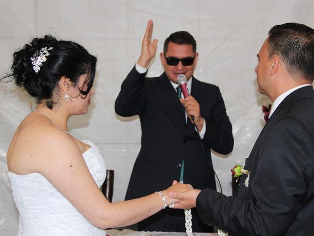 El matrimonio de Miguel y Tatiana en Bogotá, Bogotá DC 14