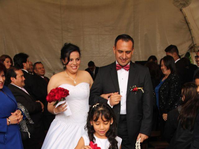 El matrimonio de Miguel y Tatiana en Bogotá, Bogotá DC 15