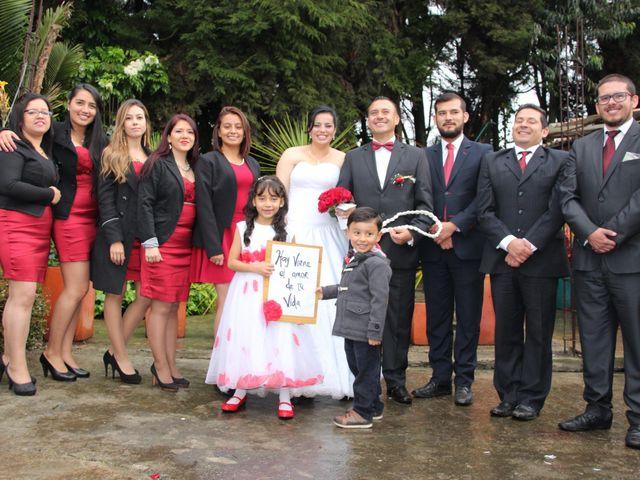 El matrimonio de Miguel y Tatiana en Bogotá, Bogotá DC 1