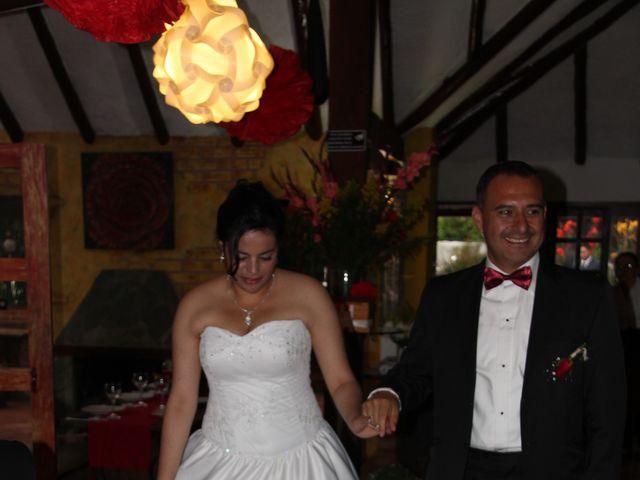 El matrimonio de Miguel y Tatiana en Bogotá, Bogotá DC 18