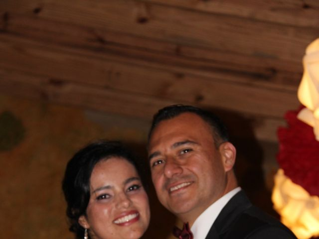 El matrimonio de Miguel y Tatiana en Bogotá, Bogotá DC 19