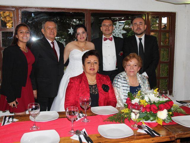 El matrimonio de Miguel y Tatiana en Bogotá, Bogotá DC 2