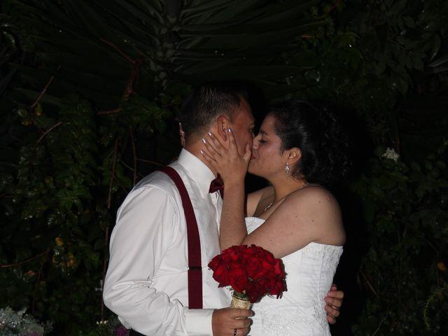 El matrimonio de Miguel y Tatiana en Bogotá, Bogotá DC 25