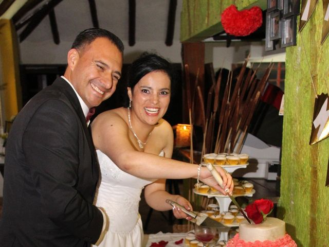 El matrimonio de Miguel y Tatiana en Bogotá, Bogotá DC 27