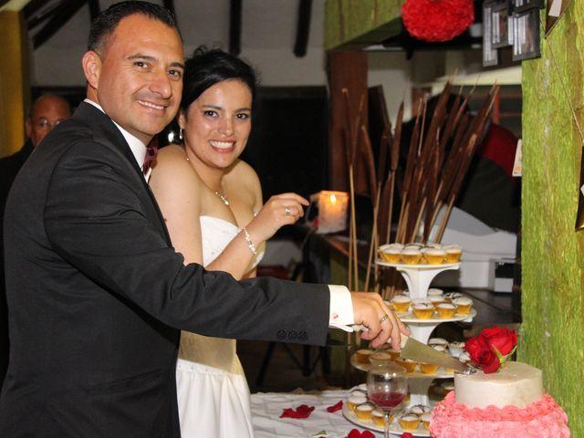 El matrimonio de Miguel y Tatiana en Bogotá, Bogotá DC 28