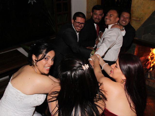 El matrimonio de Miguel y Tatiana en Bogotá, Bogotá DC 29