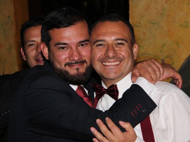 El matrimonio de Miguel y Tatiana en Bogotá, Bogotá DC 30