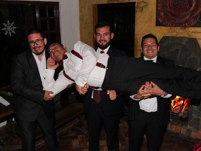 El matrimonio de Miguel y Tatiana en Bogotá, Bogotá DC 31