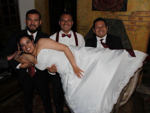 El matrimonio de Miguel y Tatiana en Bogotá, Bogotá DC 32