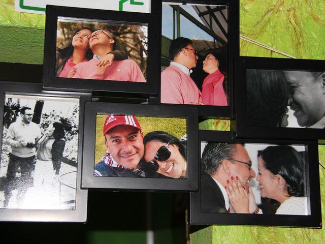 El matrimonio de Miguel y Tatiana en Bogotá, Bogotá DC 34
