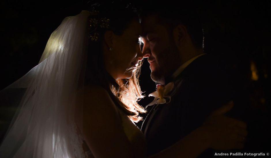 El matrimonio de Jorge y Alejandra en Cali, Valle del Cauca