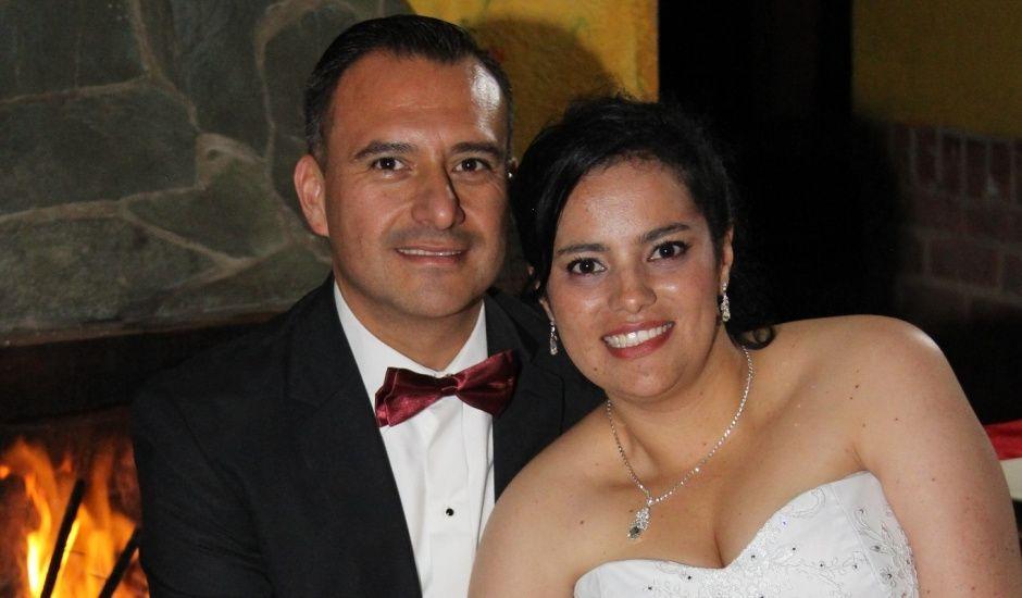 El matrimonio de Miguel y Tatiana en Bogotá, Bogotá DC