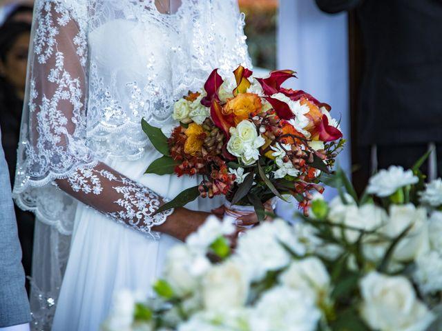 El matrimonio de Andrés y Nathaly en Subachoque, Cundinamarca 22
