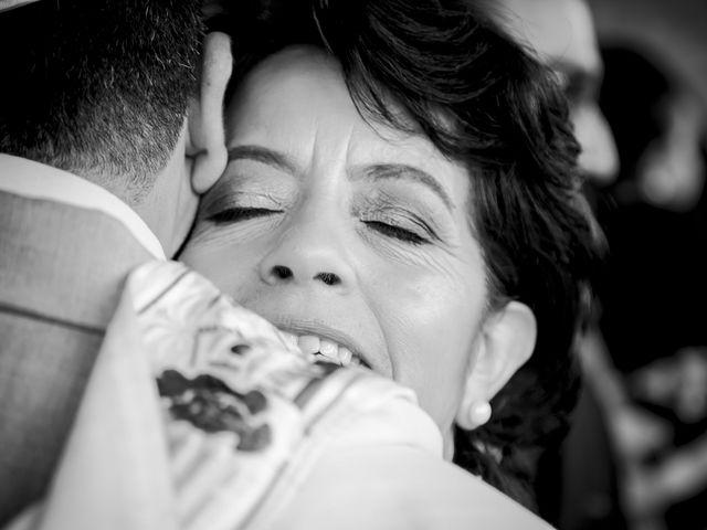 El matrimonio de Andrés y Nathaly en Subachoque, Cundinamarca 25