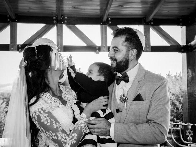 El matrimonio de Andrés y Nathaly en Subachoque, Cundinamarca 33