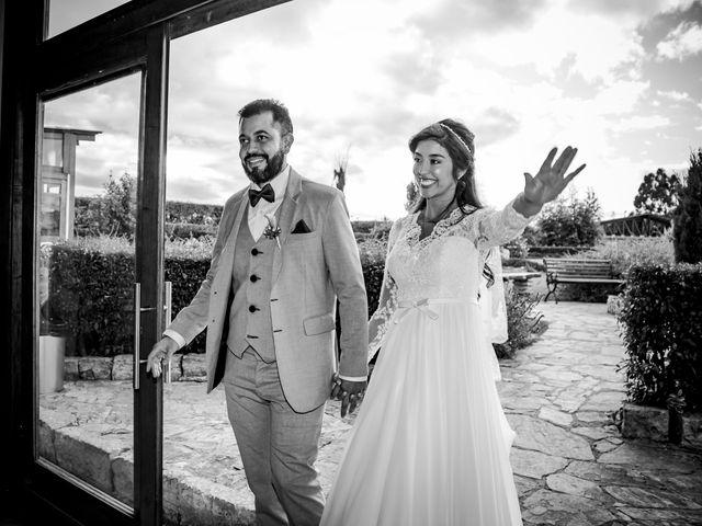El matrimonio de Andrés y Nathaly en Subachoque, Cundinamarca 36