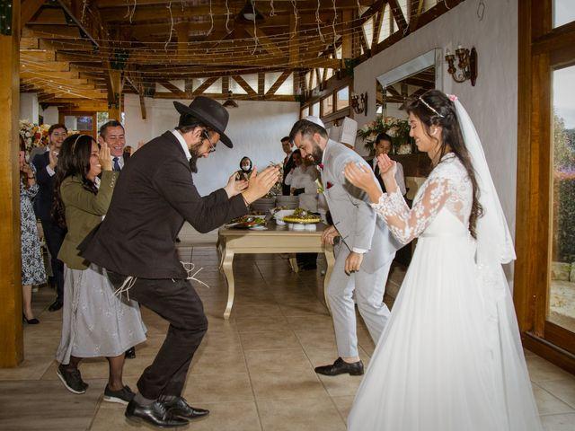 El matrimonio de Andrés y Nathaly en Subachoque, Cundinamarca 37