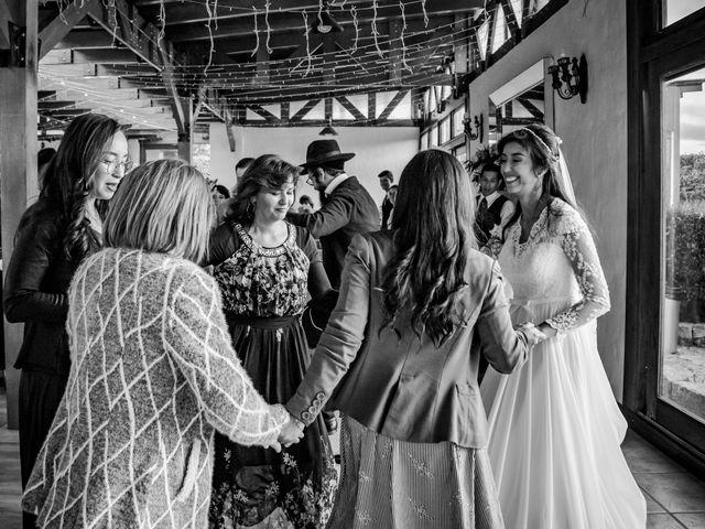 El matrimonio de Andrés y Nathaly en Subachoque, Cundinamarca 38