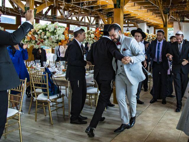 El matrimonio de Andrés y Nathaly en Subachoque, Cundinamarca 40