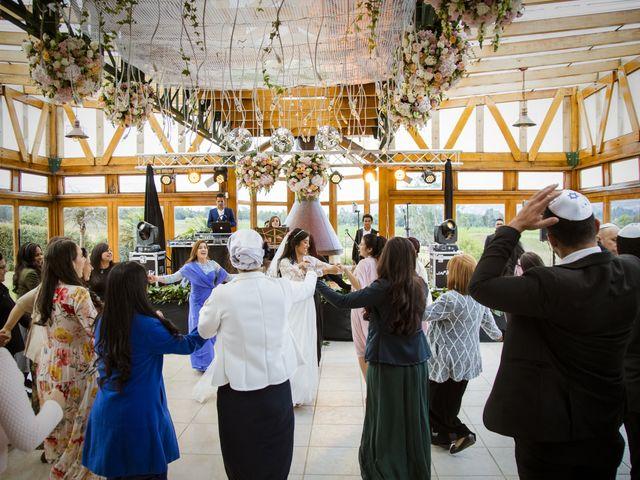 El matrimonio de Andrés y Nathaly en Subachoque, Cundinamarca 41