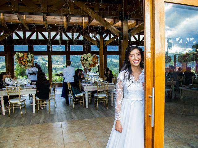 El matrimonio de Andrés y Nathaly en Subachoque, Cundinamarca 46