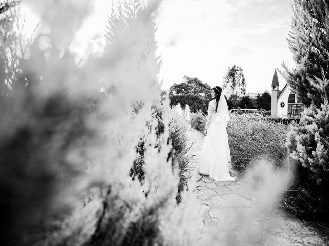 El matrimonio de Andrés y Nathaly en Subachoque, Cundinamarca 47