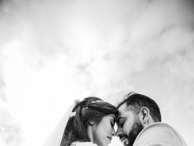 El matrimonio de Andrés y Nathaly en Subachoque, Cundinamarca 51