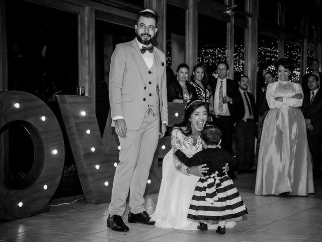 El matrimonio de Andrés y Nathaly en Subachoque, Cundinamarca 54