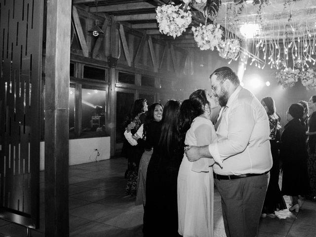 El matrimonio de Andrés y Nathaly en Subachoque, Cundinamarca 58