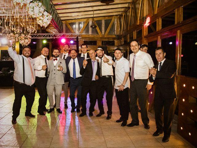 El matrimonio de Andrés y Nathaly en Subachoque, Cundinamarca 60
