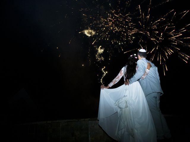 El matrimonio de Andrés y Nathaly en Subachoque, Cundinamarca 62
